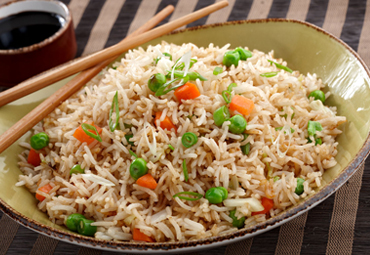 Singapor Fried Rice