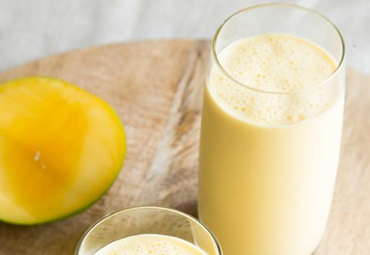 Banana / Honey Lassi