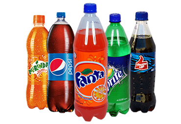 Soft Drinks / Mineral Water